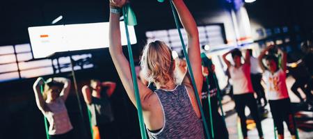 Exercício físico por gosto, não cansa!